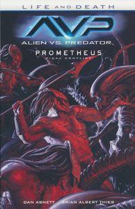 [Alien Vs Predator: Life & Death (Product Image)]