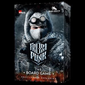 [Frostpunk: The Board Game: Frostlander (Expansion) (Product Image)]