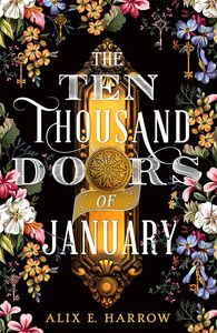 [Ten Thousand Doors Of January (Signed Bookplate Edition Hardcover) (Product Image)]