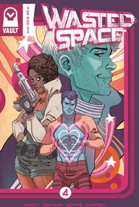 [Wasted Space #4 (Cover A Sauvage) (Product Image)]