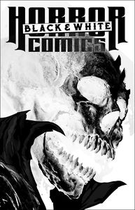 [Horror Comics: Black & White #1 (Product Image)]