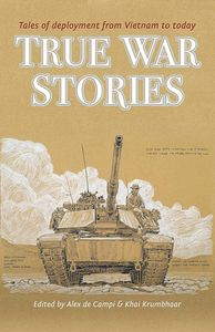 [True War Stories (Product Image)]