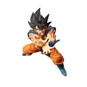 [Dragon Ball Z: Ka-Me-Ha-Me-Ha Figure: Son Goku (Product Image)]