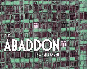 [Abaddon (Product Image)]