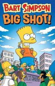 [Bart Simpson: Big Shot (Product Image)]