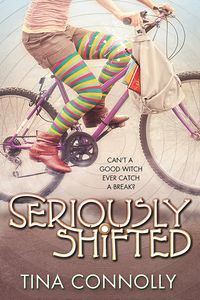 [Seriously Wicked: Book 2: Seriously Shifted (Product Image)]