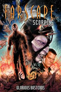 [Farscape: Scorpius: Volume 2 (Product Image)]