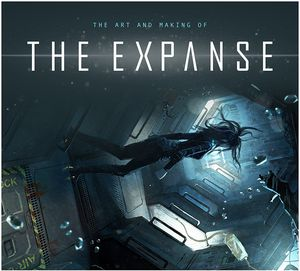 [The Art & Making Of The Expanse (Hardcover) (Product Image)]