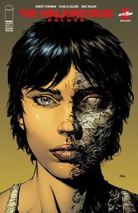 [Walking Dead: Deluxe #11 (2nd Printing Cover A Finch & McCraig) (Product Image)]
