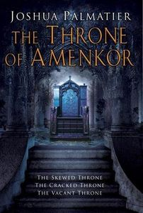 [The Throne Of Amenkor: Complete Trilogy (Product Image)]