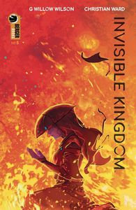 [Invisible Kingdom #5 (Product Image)]