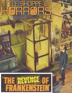 [Little Shoppe Of Horrors #45 (Product Image)]