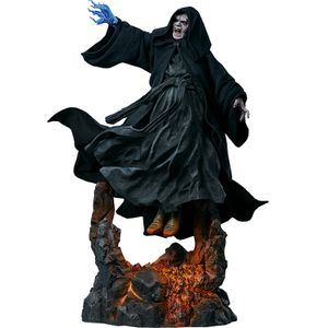 [Star Wars: Mythos Statue: Darth Sidious (Product Image)]