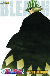 [Bleach: 3 In 1 Edition: Volume 2 (Product Image)]