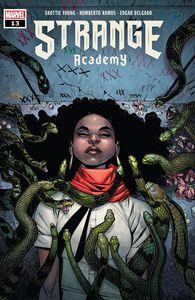 [Strange Academy #13 (Product Image)]