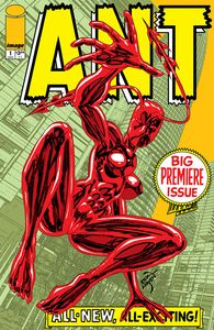 [Ant #1 (Cover D Larsen) (Product Image)]