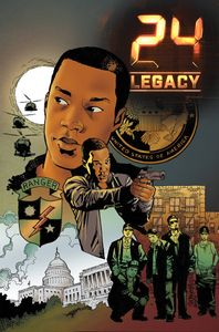 [24: Legacy: Rules Of Engagement (Product Image)]