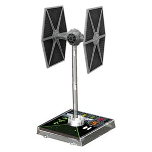 [Star Wars: X-Wing Miniatures: Expansion Set: Tie Fighter (Product Image)]