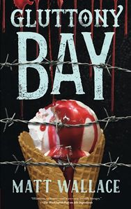 [A Sin Du Jour Affair: Book 6: Gluttony Bay (Product Image)]