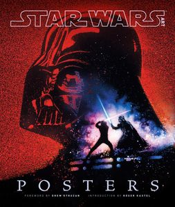 [Star Wars Art: Posters (Hardcover) (Product Image)]