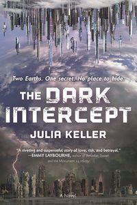 [The Dark Intercept (Hardcover) (Product Image)]
