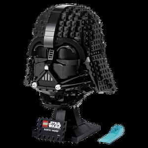 [LEGO: Star Wars: Darth Vader Helmet (Product Image)]
