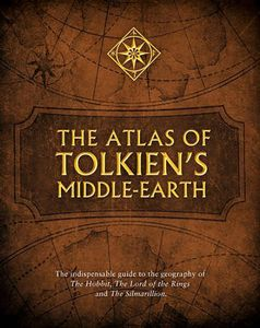 [The Atlas Of Tolkien's Middle-Earth (Product Image)]