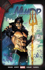 [King In Black: Namor (Product Image)]