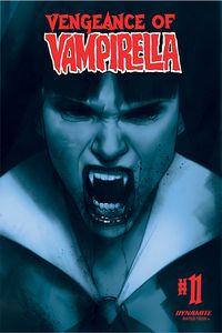 [Vengeance Of Vampirella #11 (Oliver Tint Variant) (Product Image)]