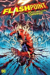 [Flashpoint: The 10th Anniversary: Omnibus (Hardcover) (Product Image)]