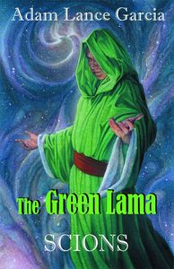 [The Green Lama: Scions (Product Image)]