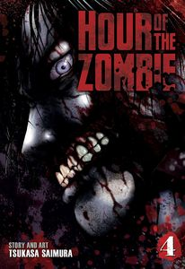 [Hour Of The Zombie: Volume 4 (Product Image)]