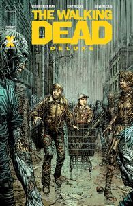 [Walking Dead: Deluxe #4 (Cover A Finch & Mccaig) (Product Image)]