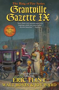 [Ring Of Fire: Book 32: Grantville Gazette IX (Hardcover) (Product Image)]