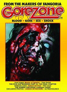 [Gorezone #33 (Product Image)]