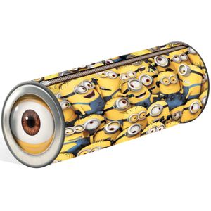 [Despicable Me: Pencil Case: Many Minions (Product Image)]