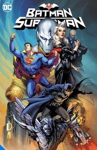[Batman/Superman: Volume 1 (Hardcover) (Product Image)]