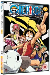 [One Piece: Collection 8 (Product Image)]