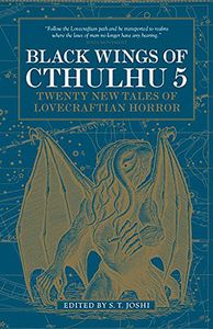[Black Wings Of Cthulhu: Volume 5 (Product Image)]