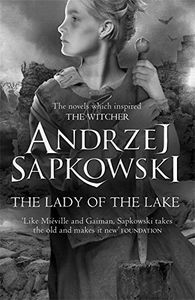 [The Witcher: Book 5: The Lady Of The Lake (Product Image)]