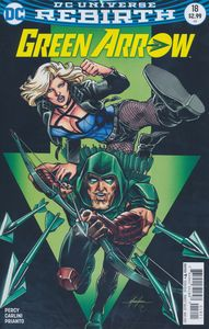 [Green Arrow #18 (Variant Edition) (Product Image)]