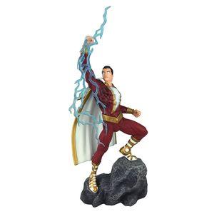 [Shazam: DC Gallery PVC Statue: Shazam Comic (Product Image)]