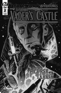 [Star Wars Adventures: Return To Vaders Castle #2 (Cover A Francavilla) (Product Image)]