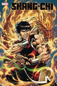 [Shang-Chi: Volume 1: Brothers & Sisters (Product Image)]