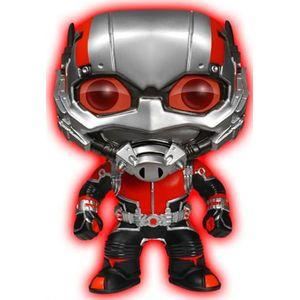 [Marvel: Pop! Vinyl Figure: Ant-Man (Glow In The Dark) (Product Image)]