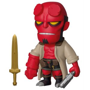 [Hellboy: 5 Star Vinyl Figure: Hellboy (2019 Summer Convention Exclusive) (Product Image)]