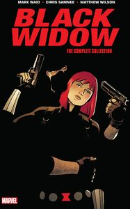 [Black Widow By Waid Samnee: The Complete Collection (Product Image)]