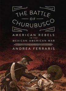 [The Battle Of Churubusco (Product Image)]