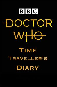 [Doctor Who: Time Traveller's Diary (Hardcover) (Product Image)]