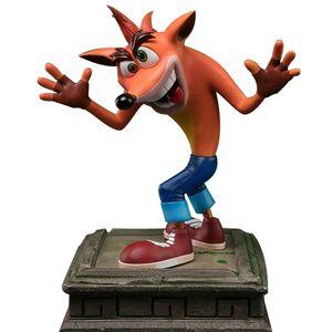 [Crash Bandicoot: RESIN Statue: Crash: 41cm (Product Image)]